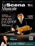 La Scena Musicale Cover July 2011